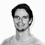 Profile Nils Huber